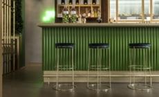 Canapè Milano via Moscova: le superfici HDsurface per il nuovo concept polifunzionale