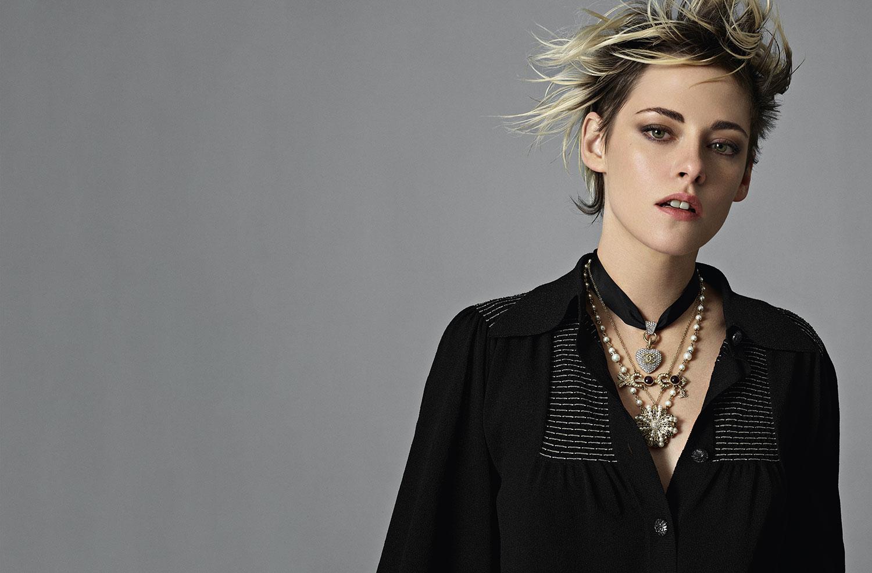 Chanel Kristen Stewart primavera estate 2020