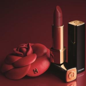 Chanel Rouge Allure Camelia: i nuovi rossetti, tutti da collezionare!