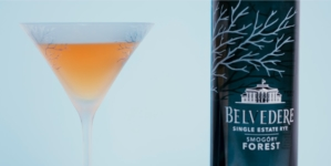 Cocktail Torino-Varsavia Belvedere Vodka: la video ricetta del drink