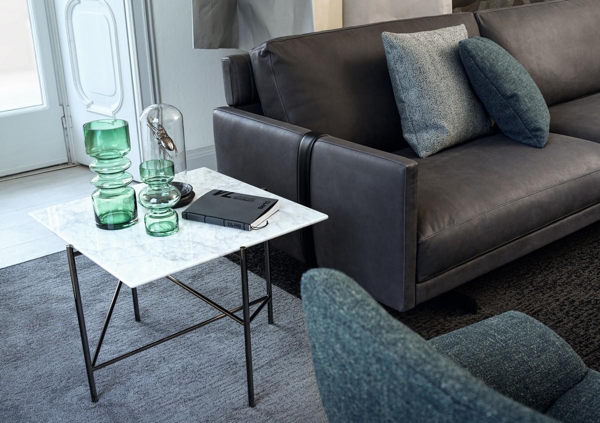 Come arredare un soggiorno moderno