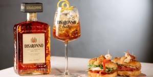 Disaronno Fizz cocktail: il drink perfetto per il brunch casalingo