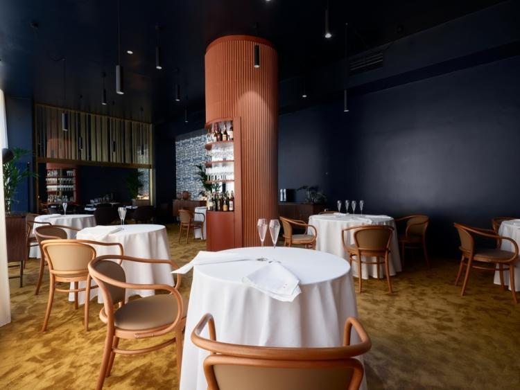 Eugenio Boer ristorante Milano