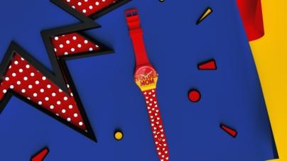Festa della Mamma 2020 Swatch: il nuovo orologio #IAMWONDERMOM
