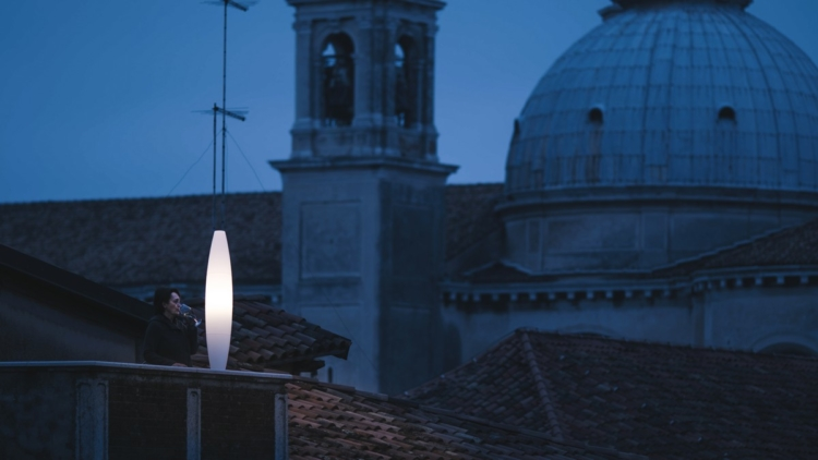 Foscarini lampade progetto Vite