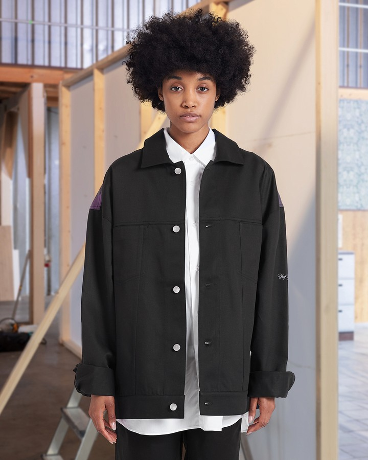 Fred Perry Raf Simons 2020