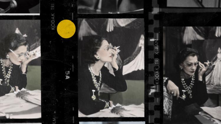Gabrielle Chanel storia