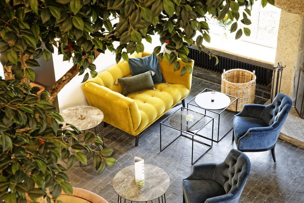 Hotel Les Jardins de Coppelia