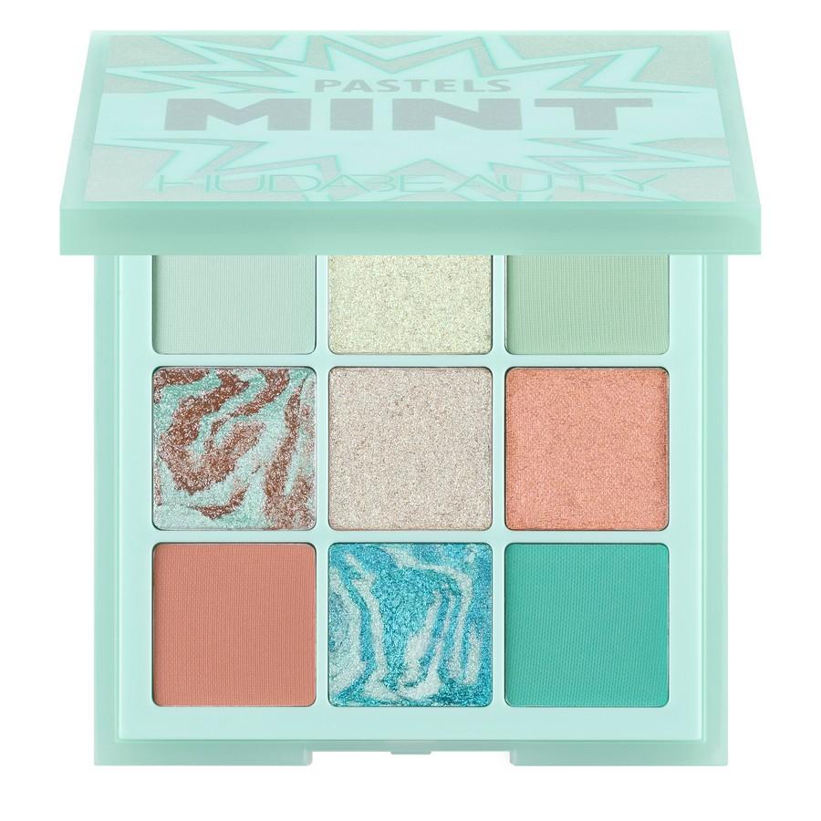 Huda Beauty palette ombretti 2020