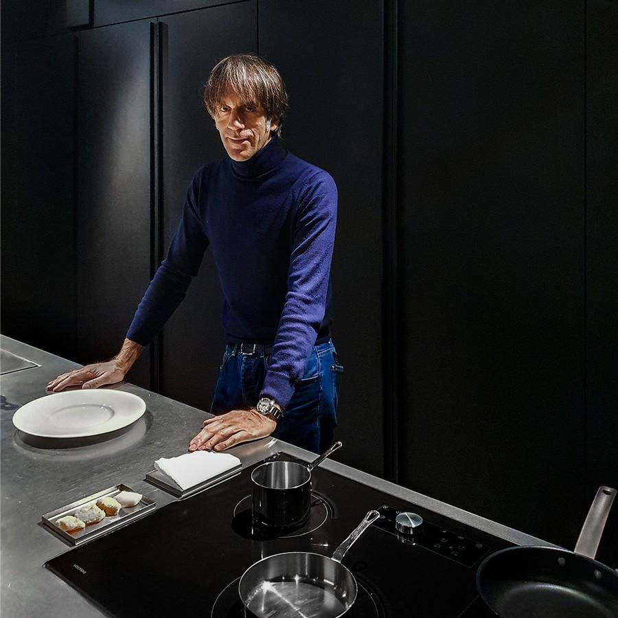 In cucina con Samsung