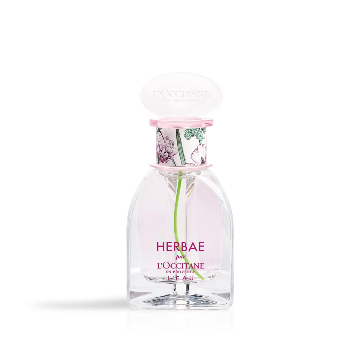 L'Occitane Herbae L'Eau profumo