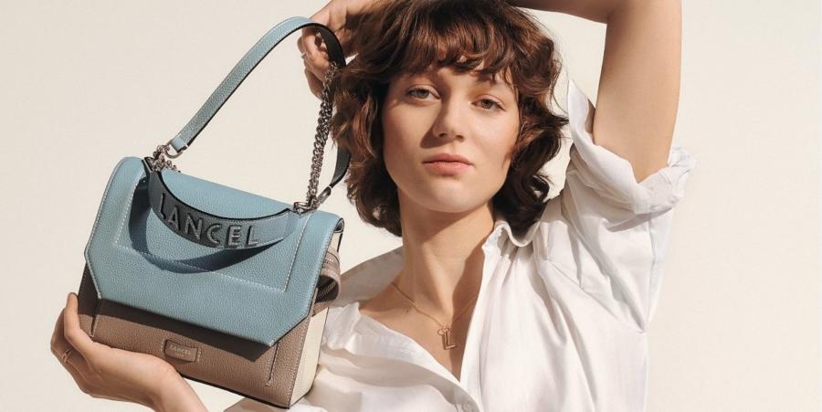 Lancel borse primavera estate 2020: nuance chic e super trendy