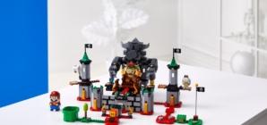 Lego Super Mario set: svelato lo Starter Pack e le espansioni, il video e le immagini