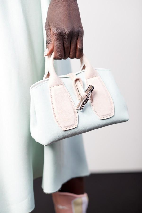 Longchamp borse primavera estate 2020
