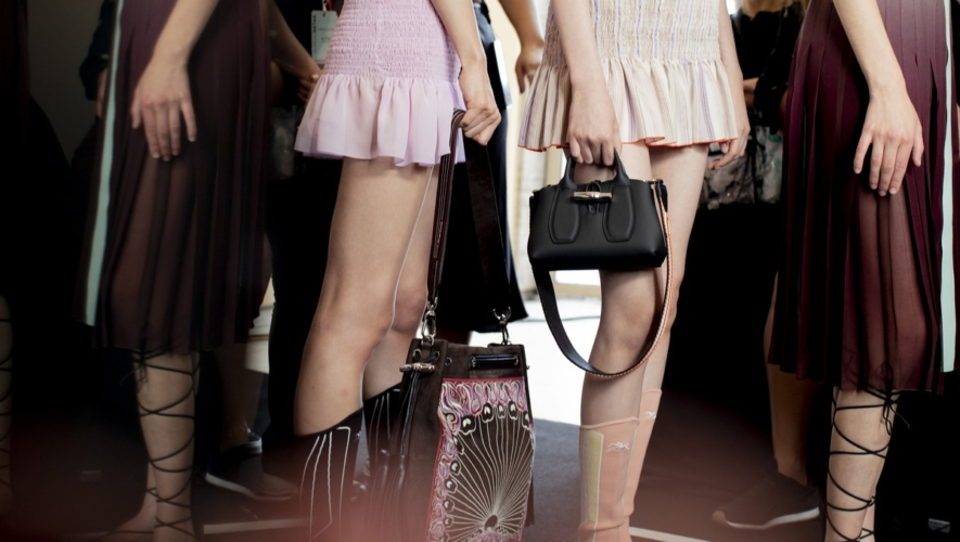 Longchamp borse primavera estate 2020: le nuove iconiche Mini Bag