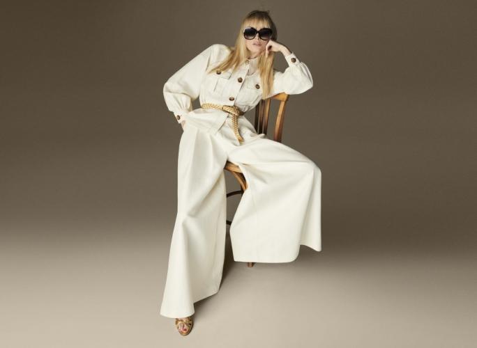 Luisa Spagnoli primavera estate 2020: le nuove borse e gli occhiali da sole