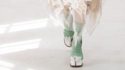 Maison Margiela Tabi 2020: i nuovi modelli must have per la primavera estate