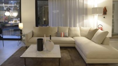 Marioni Design collezione 2020: un'inedita suite di arredi