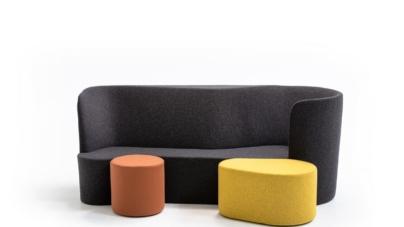 Moroso Taba collezione 2020: la famiglia di prodotti firmata da Alfredo Häberli
