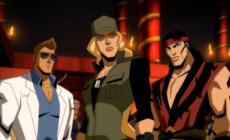 Mortal Kombat Legends Scorpion's Revenge: il nuovo film d'animazione arriva in digitale