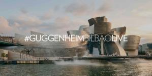 """Museo Guggenheim Bilbao Live: i video che raccontano le mostre e svelano i """"dietro le quinte"""""""