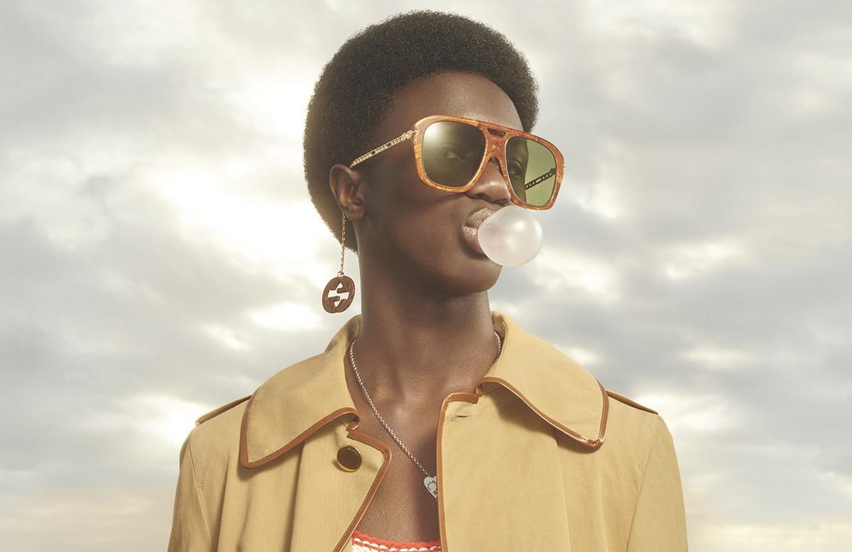 Occhiali da sole Gucci 2020