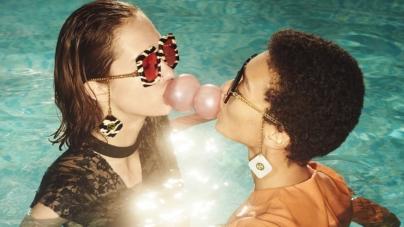 Occhiali da sole Gucci 2020: la nuova collezione eyewear in edizione limitata