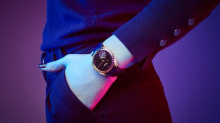 Parmigiani Fleurier Tonda 1950 Moonbow: il nuovo elegante orologio femminile
