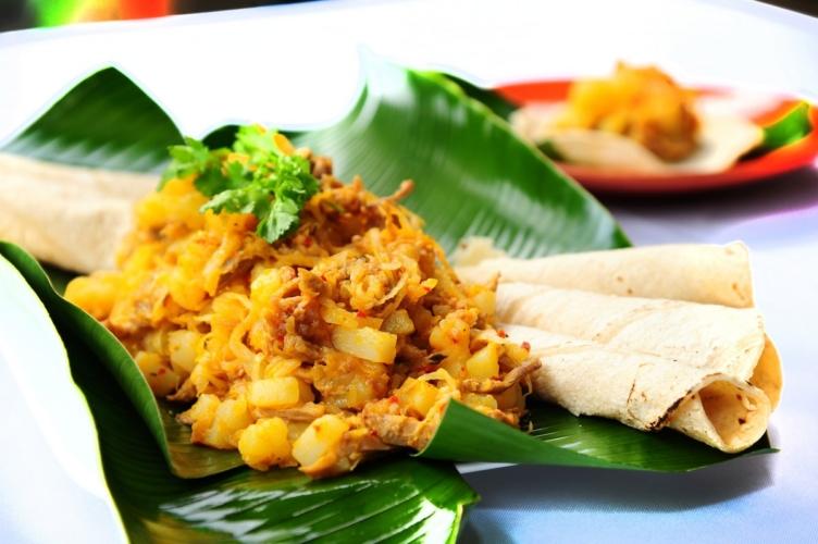 Piatti tipici America Centrale: 8 ricette per un'esplosione di sapori