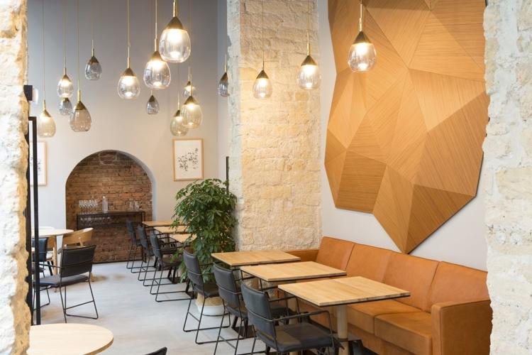Progetti di interior design: gli inediti sistemi decorativi di Alpi e Wood-Skin