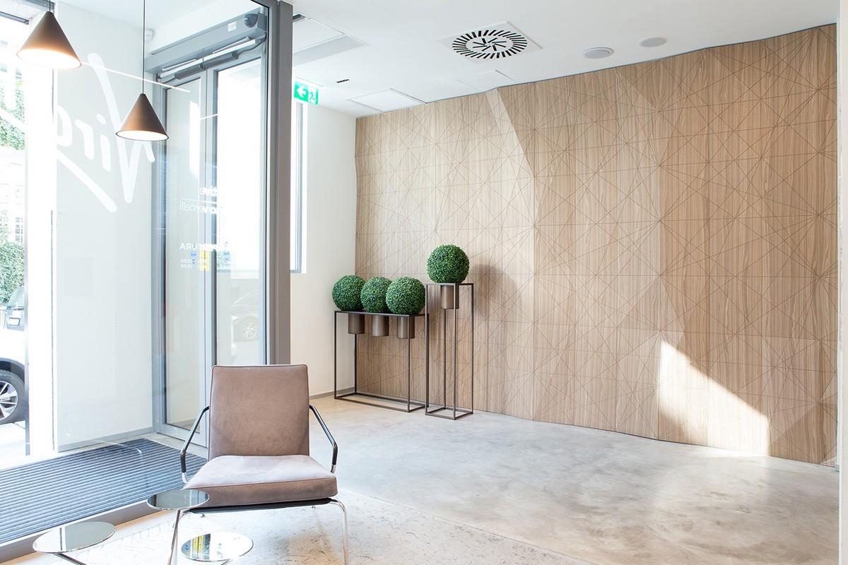Progetti di interior design