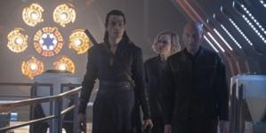 Serie tv distopiche da vedere: The Man In The High Castle, NOS4A2, Future Man e Star Trek Picard