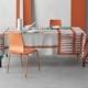 Society Limonta primavera estate 2020: colori pieni ed energetici per la tavola e la camera da letto