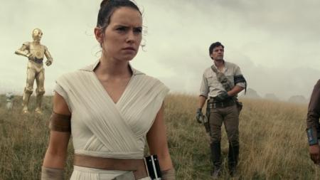 Star Wars L'Ascesa di Skywalker Disney Plus: il capitolo finale della saga in streaming