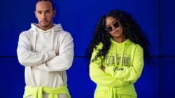 Tommy Hilfiger Lewis Hamilton H.E.R: la capsule collection per la primavera estate 2020