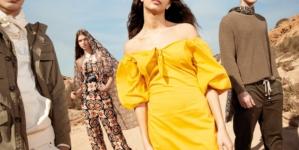 Trend primavera estate 2020: le Wilder Fronties di Pepe Jeans London