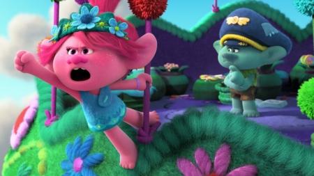 Trolls World Tour in digitale: il sequel del musical d'animazione disponibile online