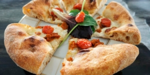 Trussardi Alla Scala delivery: Menù Tru, Pizza Tru e Easy Tru consegnati a casa