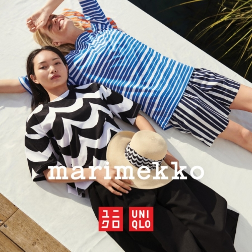 Uniqlo Marimekko primavera estate 2020: la nuova collezione in edizione limitata