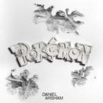 Uniqlo Pokemon Daniel Arsham