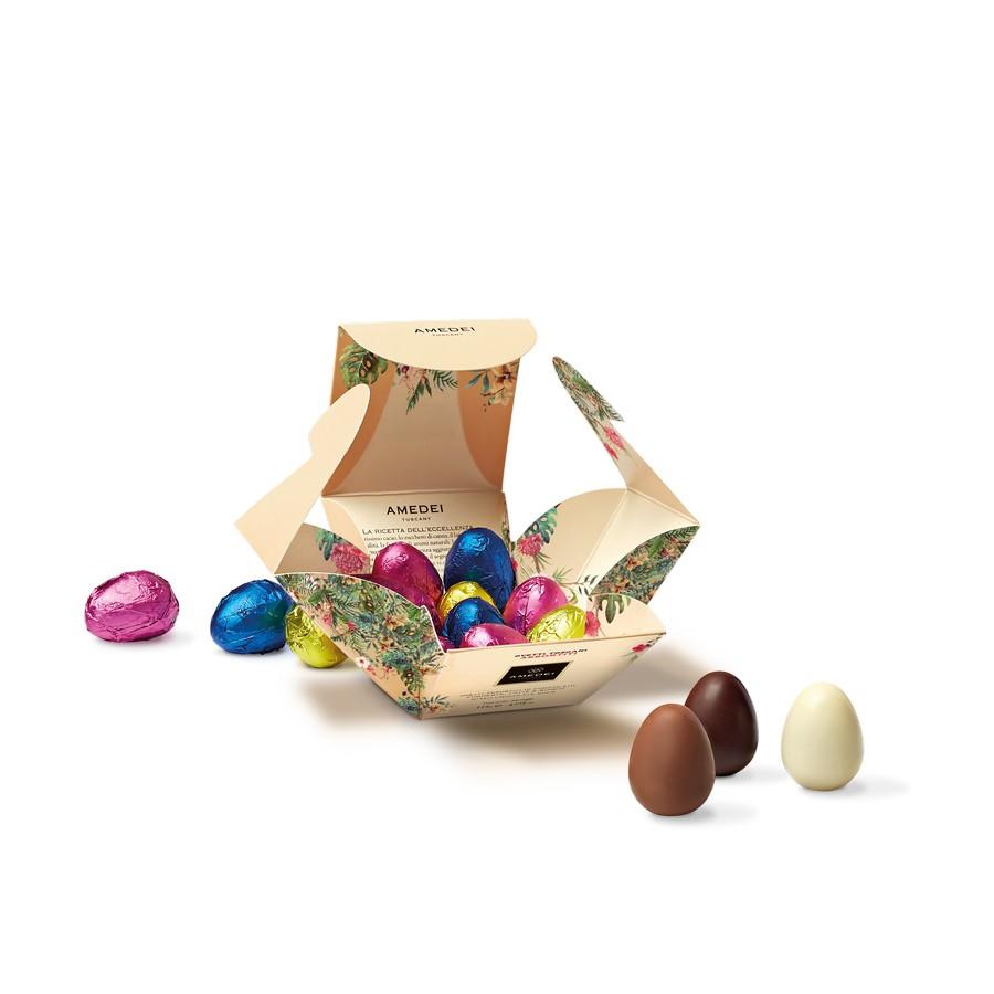Uova di Pasqua 2020 Amedei