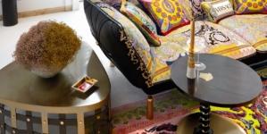 Versace Home collezione 2020: le linee Virtus e I ♡ Baroque, tutte le novità