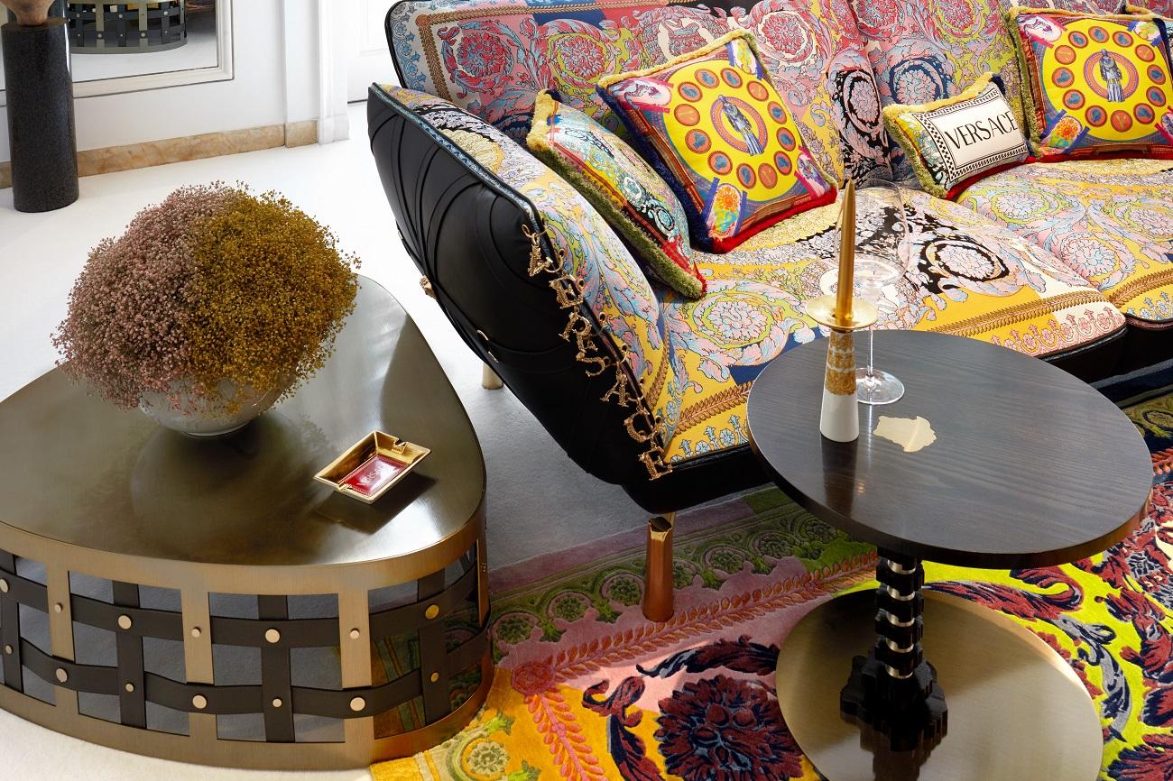 Versace Home collezione 2020