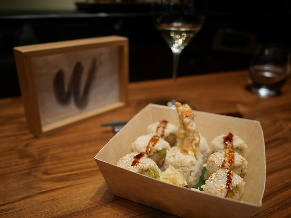 Wicky's Innovative Japanese Cuisine