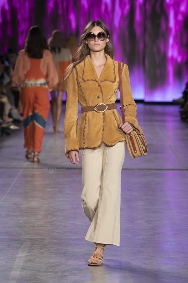 Alberta Ferretti trend primavera estate 2020