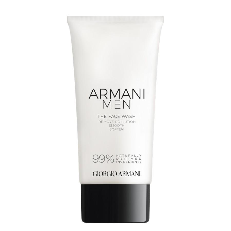 Armani Men Skincare 2020
