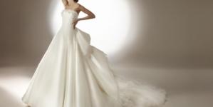 Atelier Pronovias Cruise 2021: gli abiti da sposa ispirati alle star hollywoodiane
