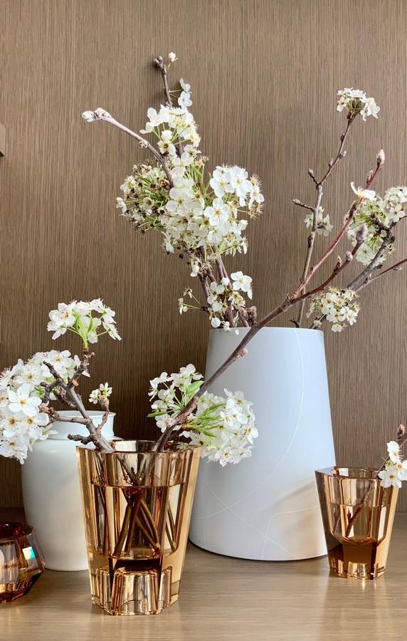 Atelier Swarovski collezione Home 2020