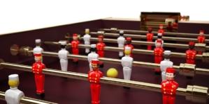 Biliardo e Biliardino Louis Vuitton: l'arte del gioco a casa