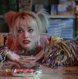 Birds of Prey film on demand: la fantasmagorica rinascita di Harley Quinn, lo speciale costumi di scena